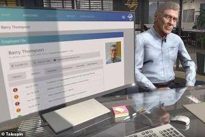 Công cụ thực tế ảo giúp nhà quản lý thực hành kỹ năng sa thải nhân viên