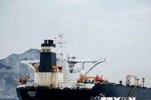 Ngoại trưởng Mỹ chỉ trích việc thả tàu chở dầu của Iran