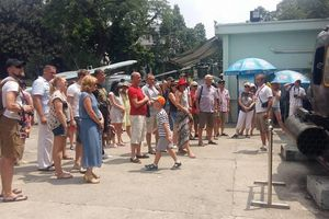 Thành phố Hồ Chí Minh chấn chỉnh tình trạng 'chặt chém' du khách