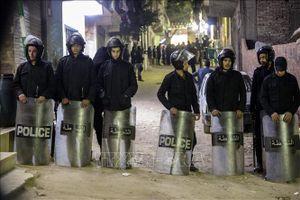 Ai Cập và Mỹ nhất trí tiếp tục hợp tác chống khủng bố