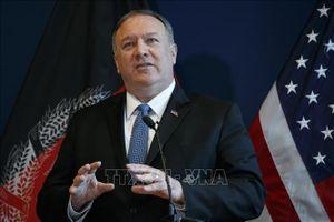 Mỹ thừa nhận sự đình trệ trong việc nối lại đàm phán hạt nhân với Triều Tiên