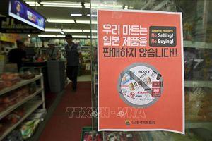 Nhật Bản, Hàn Quốc nhất trí tiếp tục đối thoại