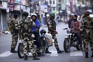 Pakistan tuyên bố đưa vấn đề Kashmir ra Tòa Công lý quốc tế