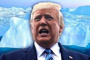 Mua Greenland không phải ý tưởng 'vui đùa': Đây sẽ là 'vùng đất chiến lược' giúp ông Trump 'thắng' Nga và Trung Quốc?