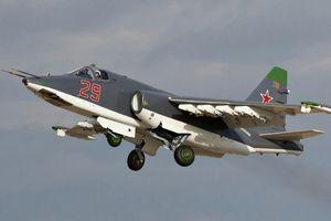 Nga ồ ạt nâng cấp 'sát thủ diệt tăng' Su-25, tăng sức mạnh gấp 3 lần
