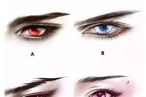 Trắc nghiệm: Bạn trong mắt người khác và thực sự khác nhau như thế nào?