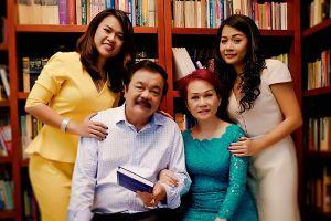 Gia đình Tân Hiệp Phát, chất men của thành công