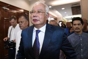 Malaysia hoãn phiên xét xử cựu Thủ tướng Najib Razak đến ngày 26/8