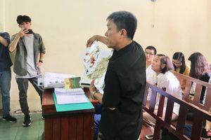 Hơn 12 năm tranh cãi về quyền tác giả 4 nhân vật trong 'Thần đồng Đất Việt'