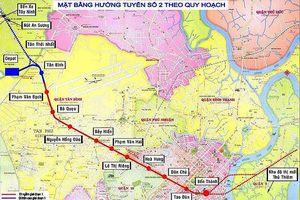 Mời thầu lại 2 gói thầu của Dự án Tuyến metro số 2: Quá tam ba bận có thành công?