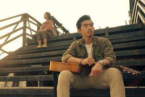 Teaser 'Trời sáng rồi, ta ngủ đi thôi': Tái hiện một Sài Gòn bình dị, thân quen mà đầy say đắm, lãng mạn trong chất nhạc Indie