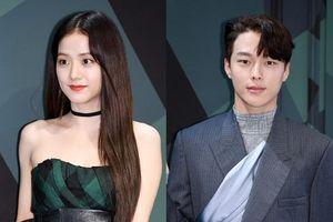 Jisoo bừng sáng bên Jang Ki Yong tại sự kiện, Knet: 'Xinh hơn Jennie, nhân cách nhất Blackpink'