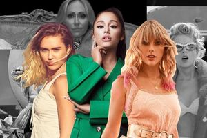 VMAs 2019 bất ngờ công bố hạng mục mới, thêm một cuộc chiến dữ dội từ nhiều nhân vật sừng sỏ