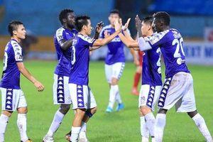Bán kết AFC Hà Nội vs Altyn Asyr: Hàng Đẫy có mở hội?