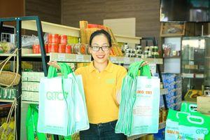 Quảng Trị: Công sở, quán xá, chợ… nói không với rác thải nhựa