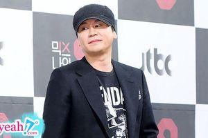 Cựu chủ tịch YG - Yang Hyun Suk bị cấm xuất cảnh khỏi Hàn Quốc để phục vụ điều tra bê bối đánh bạc trái phép