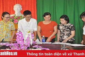 Đảng bộ thị xã Bỉm Sơn tăng cường công tác kiểm tra, giám sát, thi hành kỷ luật Đảng
