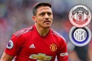Chuyển nhượng 20/8: Sanchez sắp rời M.U?