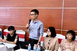 Tiếp thu, ghi nhận những ý kiến đóng góp cho Luật Thanh niên (sửa đổi)