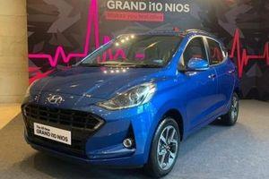 'Hàng hot' Hyundai Grand i10 2020 chính thức trình làng, giá chỉ từ 165 triệu VNĐ