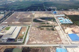 Công ty Hồng Đạt bị phạt nặng do bán 2.500 lô đất không đủ điều kiện pháp lý