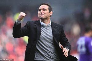 CĐV Chelsea đòi đuổi Lampard để rước 'người đặc biệt' về
