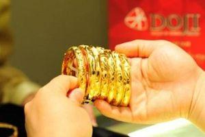 Giá vàng hôm nay 20/8: Vẫn treo cao ở mức gần 42 triệu đồng