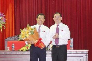 Bến Tre, Bà Rịa - Vũng Tàu, Nghệ An, Bắc Kạn có nhân sự mới