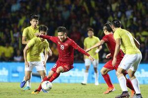 HLV Thái Lan: Đấu Việt Nam, chỉ cần bộ 3 đang thi đấu tại Nhật