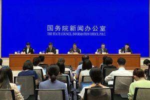 Đối phó với thương chiến, Trung Quốc hạ lãi suất cho vay hỗ trợ DN