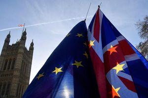 Thủ tướng Anh thăm Pháp và Đức:Sứ mệnh thuyết phục EU thỏa hiệp Brexit