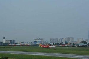 Bộ Giao thông thanh tra công tác điều phối giờ hạ, cất cánh tại các sân bay