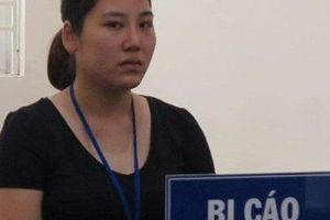 Thiếu nữ lừa trai Hàn quan hệ rồi tống tiền 200 triệu lĩnh án 8 năm tù