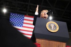 Ông Trump lại cáo buộc Google thao túng cử tri ủng hộ bà Clinton