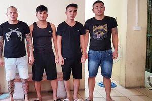 Khởi tố Quang 'Rambo' và đàn em tội cưỡng đoạt tài sản