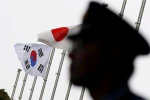 Đối thoại Nhật- Hàn khó có đột phá