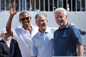 Những đặc quyền độc nhất vô nhị dành cho các tổng thống Mỹ