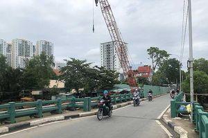 Giá bất động sản ăn theo cầu Phước Long mới
