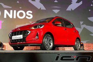 Hyundai Grand i10 2020 ra mắt giá chỉ hơn 150 triệu đồng