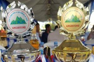 Một DNNN tổ chức thi uống rượu giỏi: Giải thưởng 2 triệu
