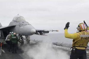 Tên lửa PL-10E Trung Quốc vô hại với máy bay Mỹ
