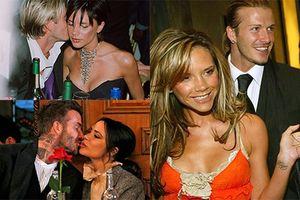 Soi cuộc hôn nhân 20 năm của Beck - Vic trước tin đồn ly hôn