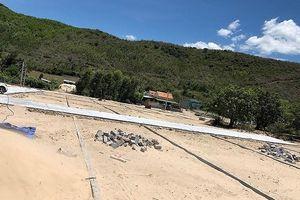 Khánh Hòa cảnh báo các dự án 'ma' rao bán tràn lan
