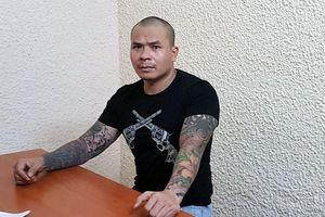 Hà Nội: Quang 'Rambo' bị khởi tố