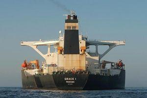 Mỹ sẽ hành động nếu Iran giao dầu cho Syria