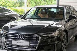 Audi A6 C8 mới đẹp long lanh giá 3,2 tỷ đồng vừa trình làng hấp dẫn cỡ nào?