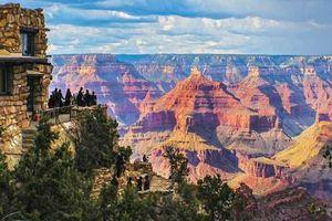 Tận hưởng một kỳ nghỉ không thể tuyệt vời hơn ở Vườn quốc gia Grand Canyon kỳ vĩ