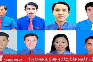 Chân dung 8 đảng viên trẻ Hà Tĩnh tiêu biểu trong học tập và làm theo lời Bác