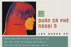 'Nơi Thu sang mây trắng vẫn bay về' tưởng nhớ Xuân Quỳnh, Lưu Quang Vũ