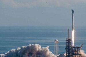 Mỹ sẽ chính thức ra mắt Bộ Chỉ huy Không gian vào cuối tháng 8